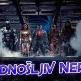 21.11.2017. Filmofili - Justice League