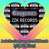 Gorgeous ZZK Mixtape