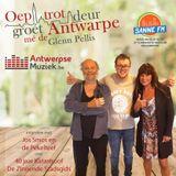 Interview Katastroof - Oep Trot Deur Groét Antwarpe - 30-05-2017