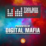 Toolbox Digital Chart Show 004 - March 2017 (Presented by Digital Mafia)