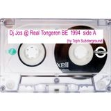 Dj Jos @ Real Tongeren 1994 side A (by Toph Subderground)