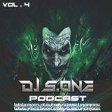 DJ S.One EDM Mix vol.4