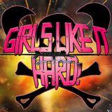 Girls Like It Hard! | Tigris (SWE) GLIH Residency #8 |  May 2018