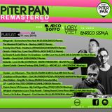 PITERPAN REMASTERED (Puntata dell'11.11.2016)