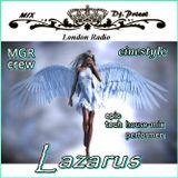 ",,LAZARUS""   live mix  performance  dj-priest.com"