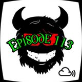 The DJ Struth Mate Show - Episode 113 - Between a Railroad and a River