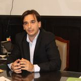 Sebastian Galmarini (Senador Provincial Frente Renovador) Economia De Bolsillo