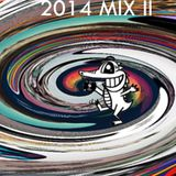 2014 Mix 2: Underground (& over)