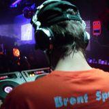 Brent Spar - Month Mix March 2.0 2010