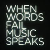 Jazzall - When Words Fail, Music Speaks Mix