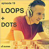 Dan Digs on Dublab - Loops + Dots Ep 19 - Bibio, Photay, Khruangbin, Little Simz, Altopalo - 5.10.20