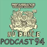 LEX-STALKER - NU DANCE PODCAST#094