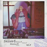 Poltergayst - BreakArt vol.8 @ NONAME.FM