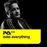 RA.316 Eats Everything