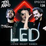 Teri Miko- LED Podcast (Episode 128 ft. Dual Drama)