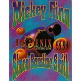 Micky Finn Phoenix Productions Vol 1 Tape 1 1993