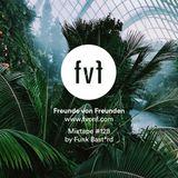 FvF  Mixtape #128: Funk Bast*rd