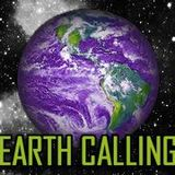 Earth Calling 13th May 2015