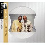 K-Ci & JoJo - Playlist Your Way (2008)