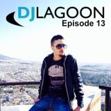 DJ LAGOON - EPISODE 13