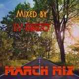 March Mix - DJ Tarallo