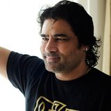SHAFQAT AMANAT ALI KHAN'S EXCLUSIVE MAST FM 103 INTERVIEW BY DR EJAZ WARIS & DJ CRESELLA