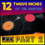 12 Twelve Inches Of The 80's # 2