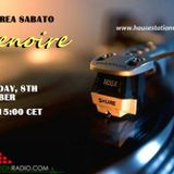 ELENOIRE Dj Andrea Sabato live on HOUSE STATION RADIO 08.12.18