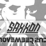 SAXXON live from THE PEACEFUL VIP Nov. 2, 2018