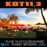 KDT11.3 - Ku De Ta Beachside Sunset Vibes - Session 3