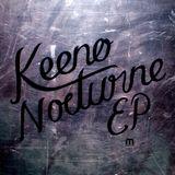 Keeno (Med School Music, Hospital) @ Hospital Records Show, Rinse.fm 106.8 FM - London (27.11.2013)