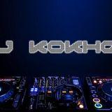 Mix Electronica 2012 DJ Kokhee®
