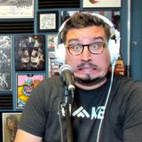 """#159: """"Ebony Jockstrap"""" - We mostly brought up Metallica even though we are a Star Wars podcast?"""