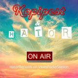 Kopipest - Say I'm Your (Guestmix for Hatorrecords & VibesRadio)