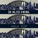 Mejia - iMix 428 House Mixes