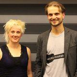 BtC radio #24 - Cordula Klein Goldewijk (20.04.2014)