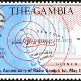The Songs of Shortwave Radio, Volume 3: The Warm Heart of Africa