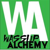 Wassup Alchemy - 07-28-2017 Wassup Rocker Radio Crashes in on Radio Alchemy