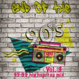 End of the 90's Vol.3