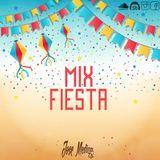 Dj Jose Medina - Mix FIesta