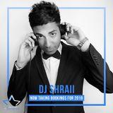 Musical Movements - Hip Hop vs Tabla - BBC Mix - Dj Shraii