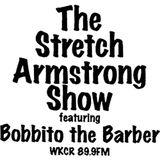 Stretch & Bobbito - WKCR 03.08.95