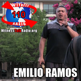 Emilio Ramos - Ep. 110