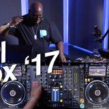 Carl Cox - Live At PionnerDJ Room (DJsounds Show 2017) - 15-Dec-2017
