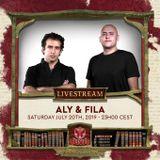 Aly & Fila - Tomorrowland Belgium 2019 (Free) → https://www.facebook.com/lovetrancemusicforever