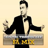 Justin Timberlake Fã Mix