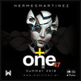 +One #47 (Summer 2018)