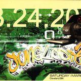 Doc Scott @ Junglodium 2, Cleveland, Ohio (2001)
