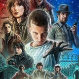 Stranger Things Mixtape - Chapters 1-8