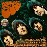 Vintage - The Beatles - Rubber Soul